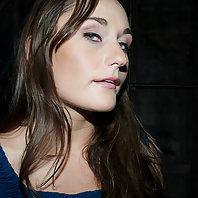 Natalia Love in strict hardcore BDSM