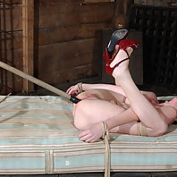 PD has a knack for taking even the most intense pain and humiliation sluts and pushing them just a l