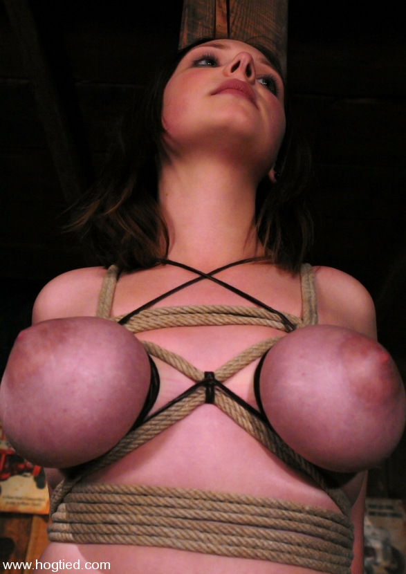 All Tied Up Charity Crawford