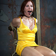 Catherine DeSade knows that the key to making a man hot is submission. If she can satisfy him then s