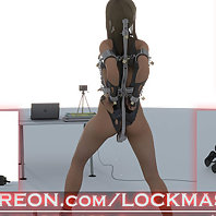 Lock-Master Arts - vol.I.