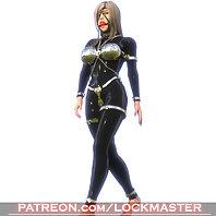Lock-Master Arts - vol.II.
