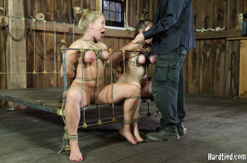 Anal virginsex slave sisters