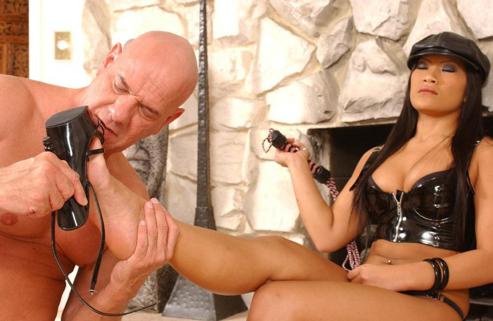 Asian dominatrix pictures search