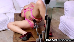 Bang.com: tied up and fucked