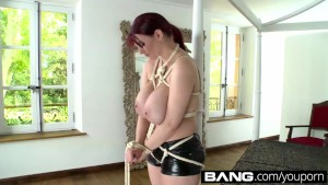 Bang.com: sexy sluts blindfolded and begging