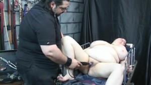 Tie em up and kink em down - master len