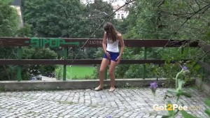 Got2pee - standing pee compilation 002