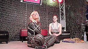 Horny xxx clip BDSM , check it